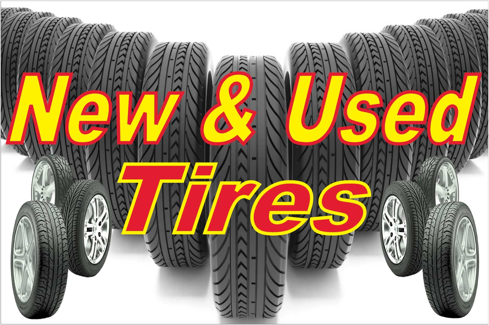 Als Tire Shop Auto Repair And New And Used Tire Shop