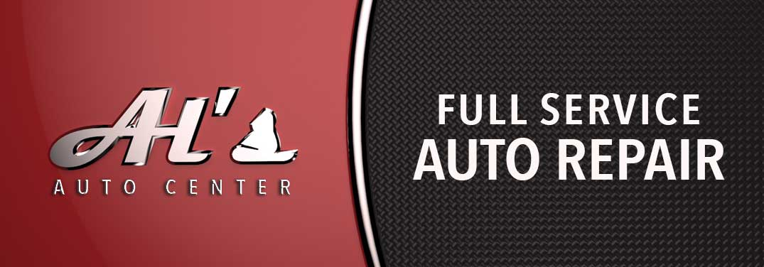 Al's Auto Center - Full Service Auto Repair